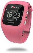 Polar A300 Activity Tracker with Heart Rate Monitor