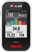 Product image for Polar V650 GPS Cycling Computer