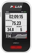 Polar V650 GPS Cycling Computer