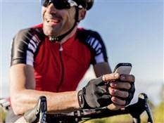 Polar V650 GPS Heart Rate Cycling Computer