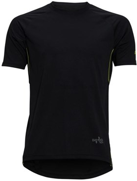 Polaris Core Bamboo Short Sleeve Base Layer | Undertøj og svedtøj