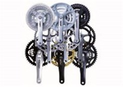 Shimano Chainring  50T-MA for 50-34T