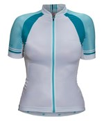 Polaris Vela Womens Short Sleeve Cycling Jersey SS17