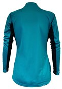 Polaris Womens Siren Long Sleeve Cycling Jersey SS17