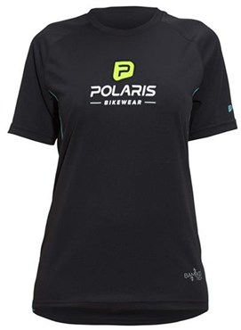 Polaris Womens Core Bamboo Short Sleeve Base Layer SS17 | Undertøj og svedtøj