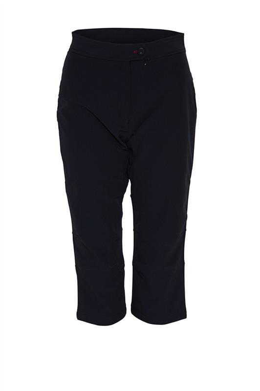 Polaris Womens Capri 3/4 Cycling Pants | Trousers