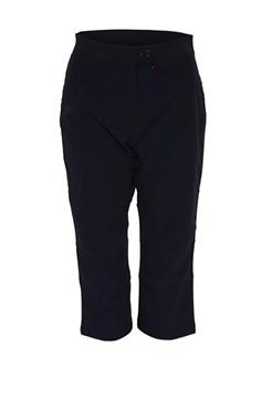Polaris Womens Capri 3/4 Cycling Pants