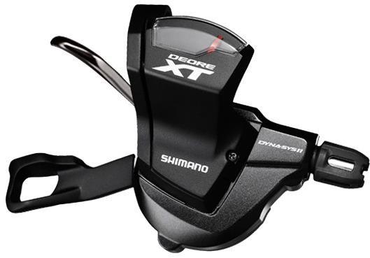 Shimano SL-M8000 XT Rapidfire Pods 11-speed - Right Hand
