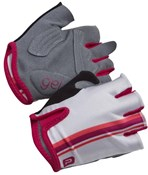 Polaris Womens Road Mitt Short Finger Cycling Gloves
