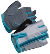 Polaris Womens Road Mitt Short Finger Cycling Gloves SS17