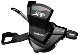 Shimano SL-M8000 XT Rapidfire Pods 2 / 3 speed - Left Hand