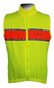 Polaris RBS Mini Kids Cycling Gilet SS17