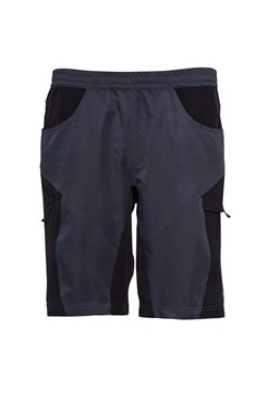 Polaris Terra Kids Baggy Cycling Shorts SS17