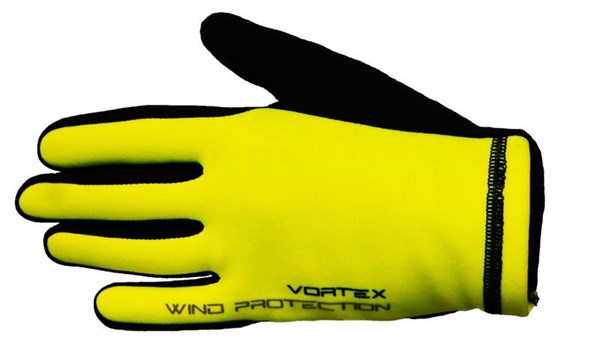 polaris - RBS Wind Grip Long Finger Cycling Gloves SS17