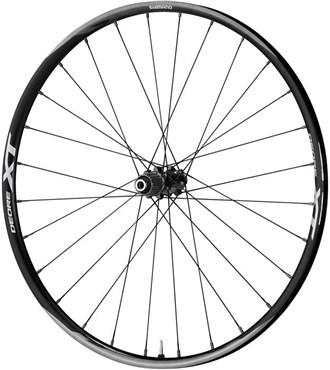 Shimano XT XC 29 inch 12 x 142 mm E-thru Clincher Rear Wheel - WHM8000