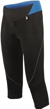 Santini Mearesy Womens Pro Grace 3/4 Shorts
