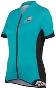 Santini Aero Womens Short Sleeve Jersey