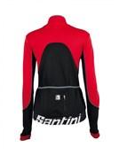 Santini Mearesy Thermofleece Long Sleeve Womens Jersey AW17