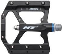 HT Components ME05 Magnesium Alloy Flat Pedals