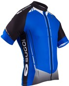 Product image for Sugoi Evolution Pro Short Sleeve Cycling Jersey
