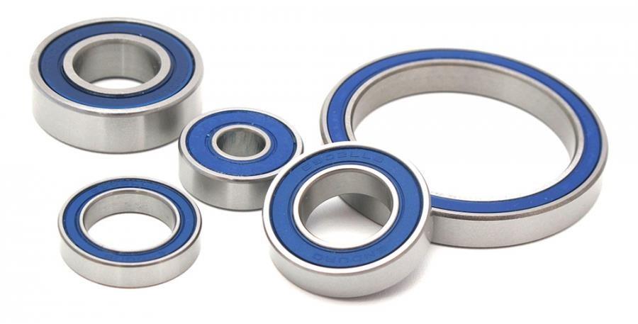 Enduro Bearings 6000 LLB - ABEC 3 Bearing   Bottom brackets bearings