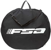 Product image for FSA Vision Wheel Bag