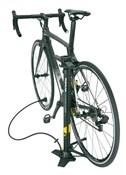 Topeak Transformer X Portable Bike Stand/Floor Pump Combo