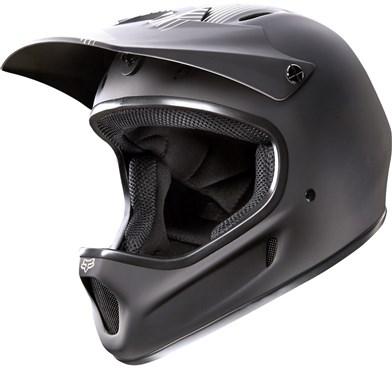 Fox Clothing Rampage DH Helmet 2016
