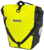 Product image for Ortlieb Back Roller High Visibility QL2.1 Pannier Bag