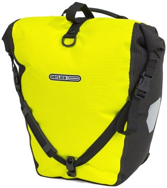 Ortlieb Back Roller High Visibility QL2.1 Pannier Bag