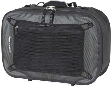 Ortlieb Travel Biker Rack Adapter Trunk Bag