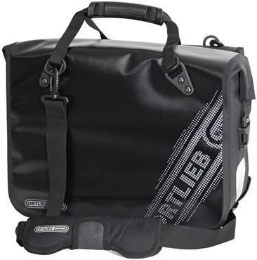 Ortlieb Office Bag Black n White