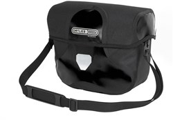 Ortlieb Ultimate 6 Classic Handlebar Bag With Magnetic Lid