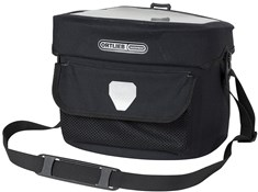 Ortlieb Ultimate 6 Pro E Handlebar Bag