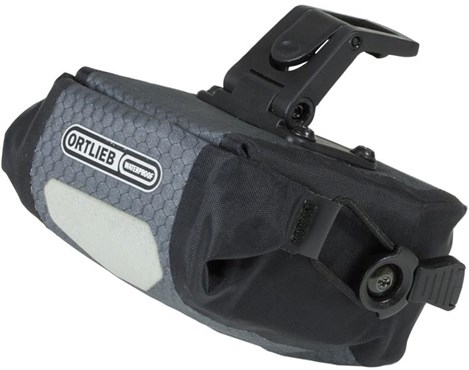 Ortlieb Micro ICS Saddle Bag | Sadeltasker