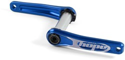 Product image for Hope Crankset - No Spider