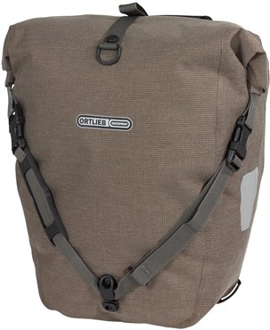 Ortlieb Back Roller Urban Line Pannier Bag QL2.1 Fitting System - Single