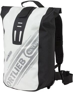 Ortlieb Velocity Black n White Backpack