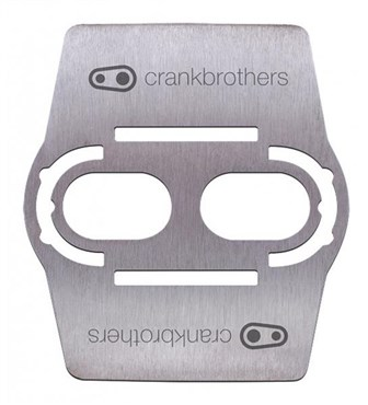 Crank Brothers Pedal Shoe Shields