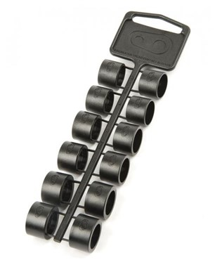 Crank Brothers Contact Sleeves