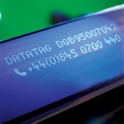 Datatag Stealth Pro Security Identification Systems for Bicycles