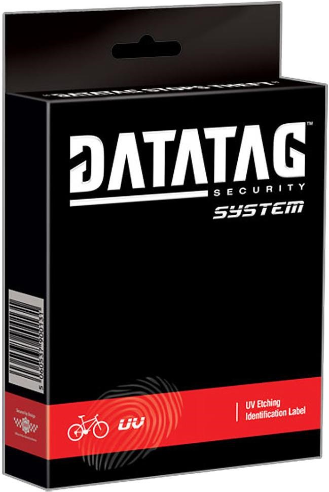 Datatag Stealth Security Identification Systems for Bicycles   Theft Protection