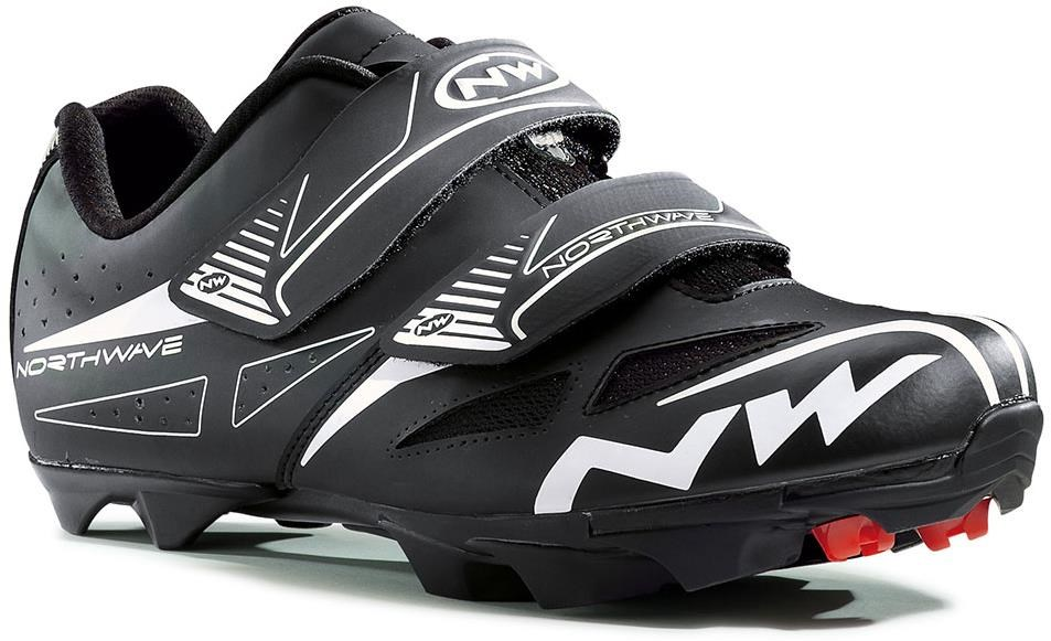 Northwave Spike Evo SPD MTB Shoes   Shoes and overlays