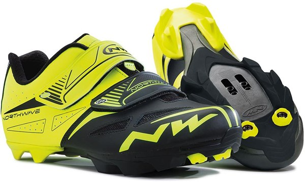 Northwave Spike Evo SPD MTB Shoe
