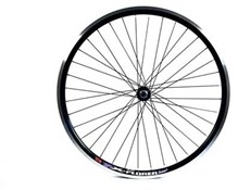 Product image for Wilkinson 26 x 1.75 Double Wall Rear Wheel QR