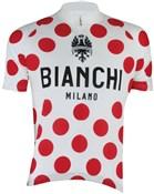 Nalini Bianchi Milano Pride Short Sleeve Jersey