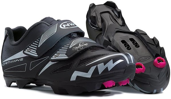 Northwave Elisir Womens SPD MTB Shoes