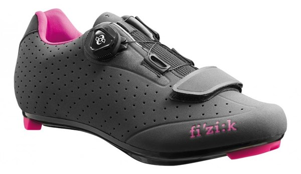Fizik R5B Donna Womens Road Cycling Shoes