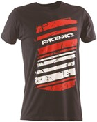 Race Face Grunge T-Shirt