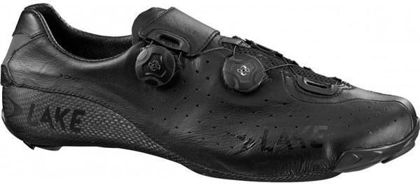 Lake CX402 Road Cycling Speedplay Shoes